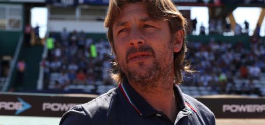 Para Gabriel Heinze la Selección argentina es una debilidad