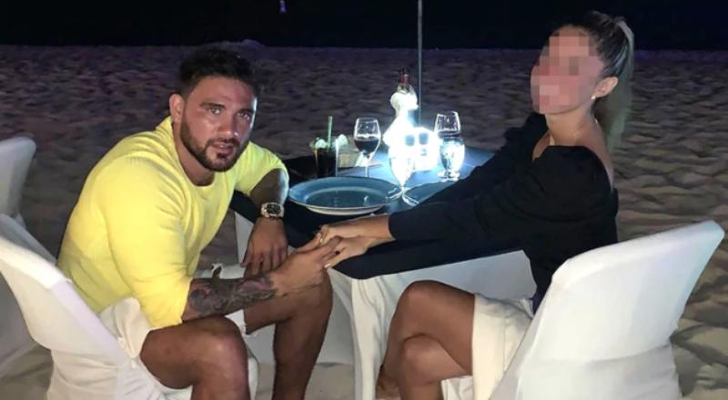 Se conocieron otras denuncias contra el empresario acusado de golpear y maltratar a su ex novia