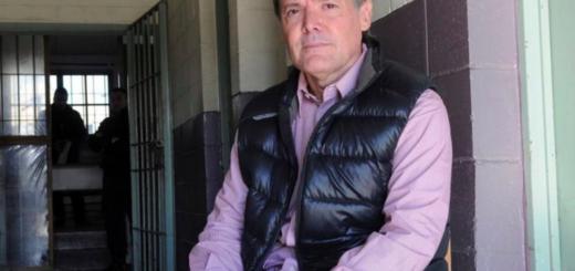 El femicida Fernando Farré denunció que un sicario intentó estrangularlo en medio de un traslado