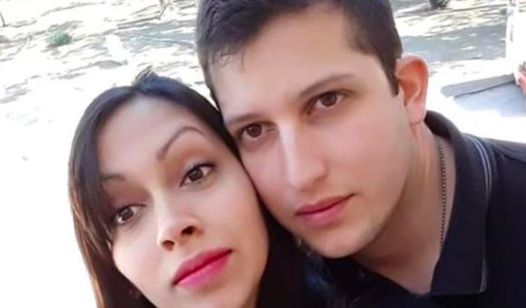 Buenos Aires: una pareja discutió y se baleó delante de su hijo. La mujer falleció