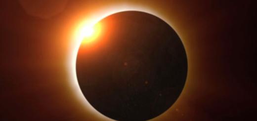 Eclipse solar del 2 de julio: cómo influye en los signos el momento de sombra en la Argentina