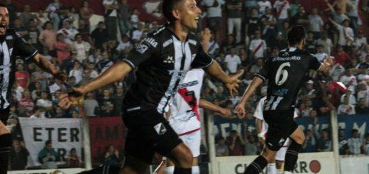 Final por el ascenso: así fue el polémico gol con el que Central Norte venció a Guaraní en Villa Sarita