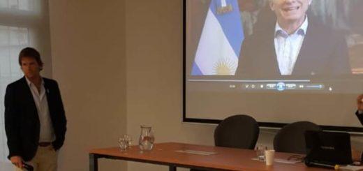 Con un mensaje de apoyo del presidente Mauricio Macri, productores forestales del país retomaron el debate en Comisión Asesora de la Ley 25.080 en Agroindustria