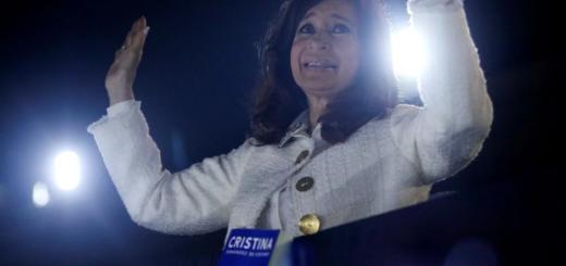 "Cristina Kirchner llegó a Santiago del Estero para presentar su libro ""Sinceramente"""