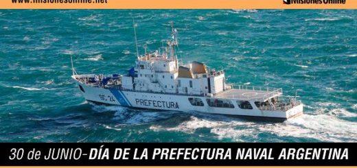 ¿Por qué se celebra hoy el Día de la Prefectura Naval Argentina?