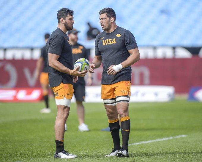 Super Rugby: desde las 16:40 Jaguares vuelve a Vélez y quiere jugar ahí varios partidos más