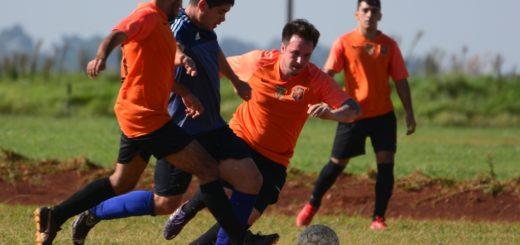 ACIADep: se jugó la 13° fecha del Torneo Apertura
