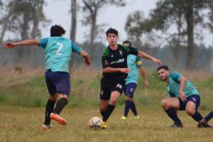 ACIADep: se jugó la décima fecha del Torneo Apertura