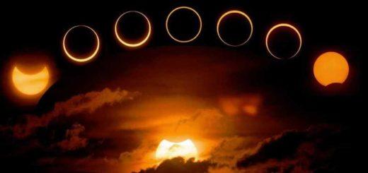 Un fin de semana con el eclipse de sol como atracción principal del Observatorio de las Misiones