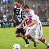 Regional Amateur: Guaraní cayó como local y tendrá que darlo vuelta en Salta
