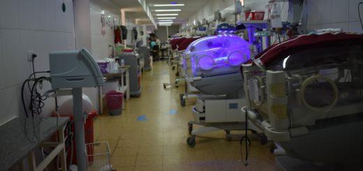 """Especialistas de Neonatología aseguran: """"Cuando mayor es el estímulo y la contención familiar, las posibilidades de supervivencia de un bebé pretérmino aumentan"""""""