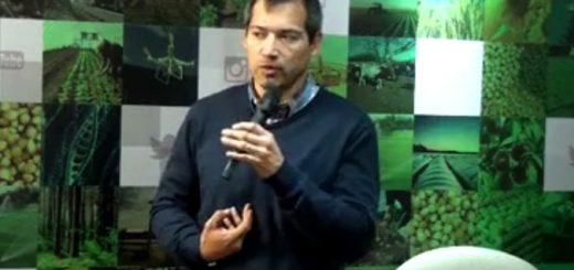 """Entrevista a Fabián Espósito, de USIMRA : """"La informalidad aumentó en la industria de la madera, hoy tenemos un 41% de trabajadores del sector en el país en micro y PyMEs sin sus beneficios laborales"""""""