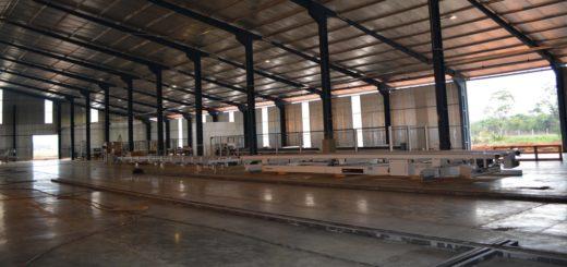 Sesionará este viernes el 140° Congreso Nacional de FAIMA, en el marco de la inauguración de la mayor fábrica de viviendas de madera del país en el Parque Industrial Posadas