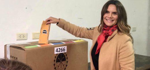 Amalia Granata se convirtió en diputada por la provincia de Santa Fe