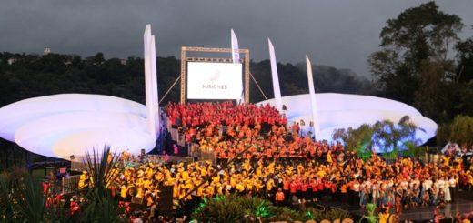 Misiones vibra con el inicio de la décima edición de Iguazú en Concierto