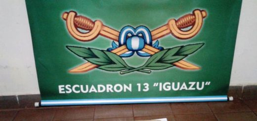 Personal de Gendarmería secuestró droga y una motocicleta en Puerto Iguazú