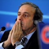Liberan a Michel Platini pero continúa la investigación por los votos de la designación de Qatar para el Mundial 2022