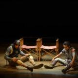 """Domingo de teatro en Sala Tempo: """"El acompañamiento"""""""