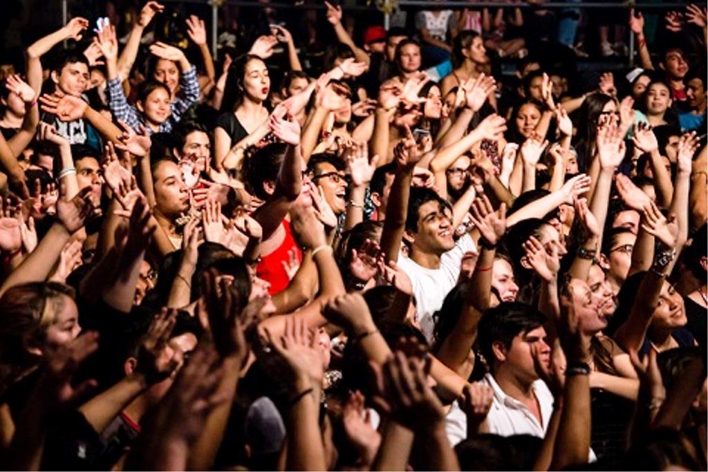 Gran expectativa para la quinta edición del MovilFest, que contará con la actuación de Jimena Barón