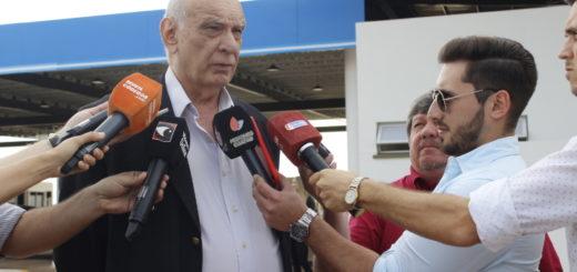 """Pastori: """"En mi corazón esperaba que el vice de Macri sea radical"""""""