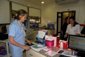 Distinguirán a la bioquímica Elba Cristina Malarczuk por su trayectoria profesional en el hospital Madariaga