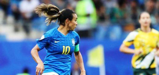 #MundialdeFútbolFemenino: partidos y horarios en la jornada de hoy