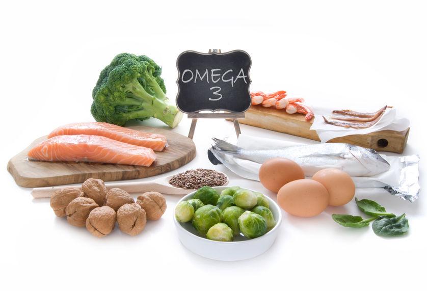 Omega 3: grasas saludables que el cuerpo necesita