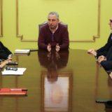 Passalacqua adelantó el pago del FONID y cobrarán el próximo 20 de junio