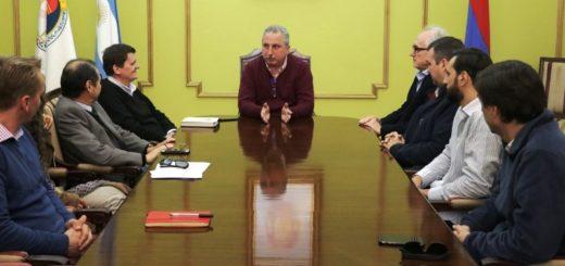"""Passalacqua lanzó el programa de facilidades y descuentos """"Ahora Papá 2019"""""""