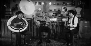 La Peña Misionero y Guaraní presenta La Posadas Jug Band este jueves