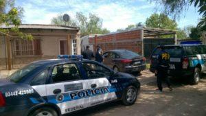 La Policía Federal echó a una suboficial de Iguazú por doping positivo