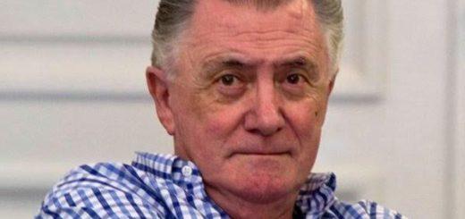El periodismo de espectáculo está de luto: falleció Lucho Avilés tras sufrir un paro cardíaco
