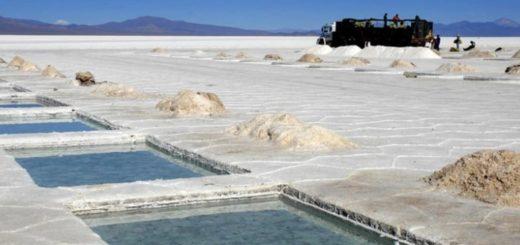 Jujuy e Italia se asociaron para producir baterías de litio en Argentina