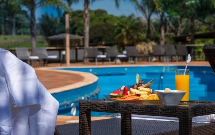 Promoción imperdible: disfrutá este fin de semana largo en el hotel Maitei de Posadas