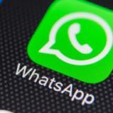 WhatsApp demandará a los usuarios que envíen spam