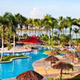 Marcos Rojo decidió terminar abruptamente sus vacaciones en el Caribe tras una misteriosa muerte
