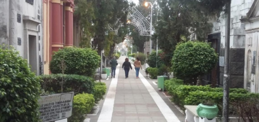 Femicidio en Corrientes: mató a su ex, a sus suegros y se suicidó sobre una tumba del cementerio