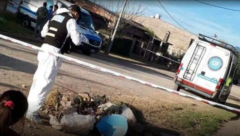 Salta: Encontraron un bebé muerto dentro de una bolsa de basura