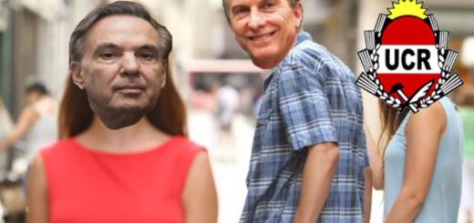 Se confirmó la fórmula Macri - Pichetto y los memes ganaron en primera vuelta