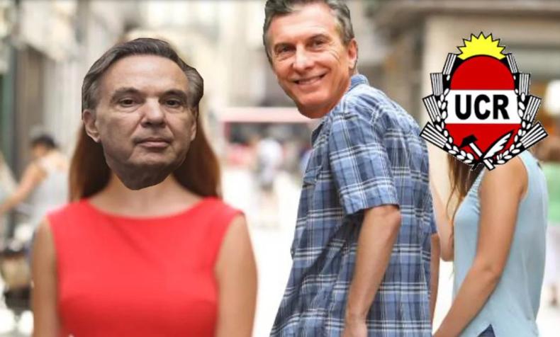 Se confirmó la fórmula Macri – Pichetto y los memes ganaron en primera vuelta