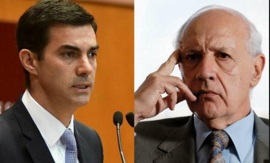 #Elecciones2019: Juan Manuel Urtubey será el vice de Roberto Lavagna