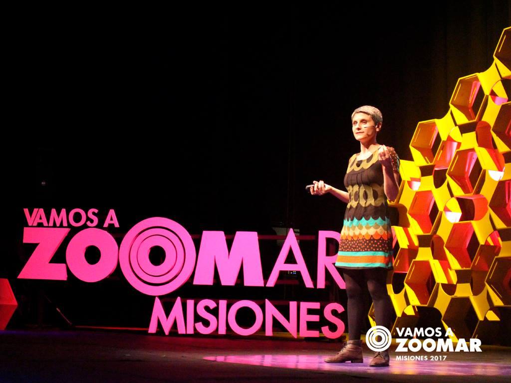 #VamosAZoomarNEA: abierta la convocatoria para participar con proyectos sostenibles del Premio Grandes Zoomadores 2019