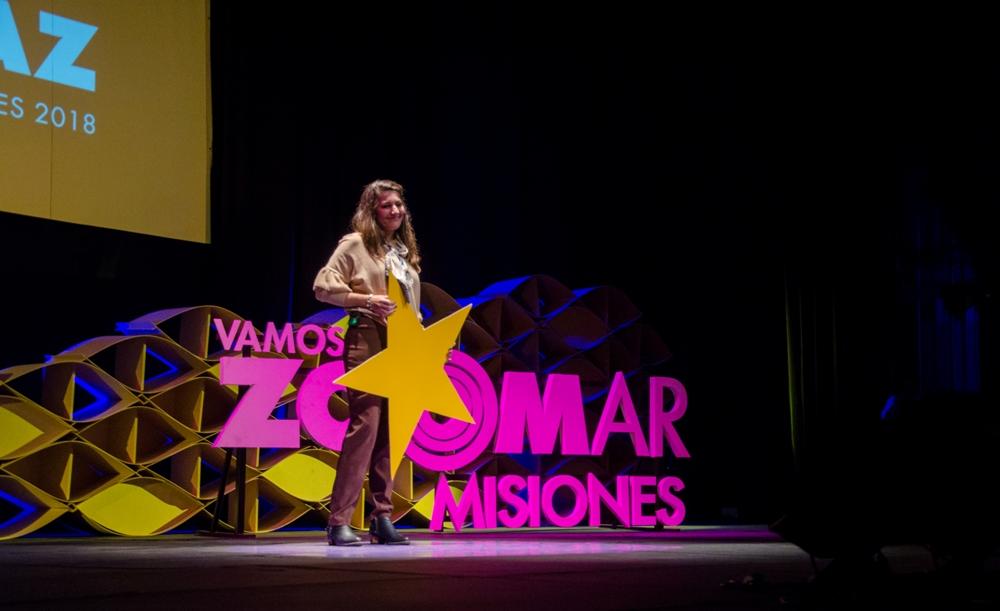 #VamosAZoomarNEA: último día de inscripción de la convocatoria para compartir y premiar historias que transforman la comunidad con prácticas sostenibles