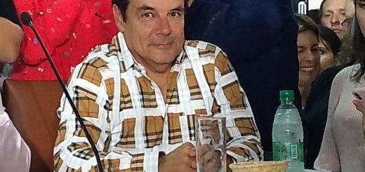 """Carlos Rovira: """"No es una victoria para lo nacional, es un triunfo bien misionero"""""""