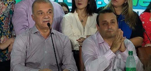 """Carlos Arce: """"Con el alto porcentaje de votantes es evidente que hay gente que nos votó por primera vez"""""""