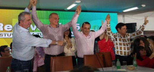 El algoritmo estratégico y político  de Misiones que sumó medio millón de votos