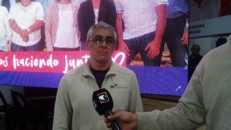 """Desde el búnker de Losada, aseguran que el actual intendente es """"amplio ganador de las elecciones en la Capital misionera"""""""