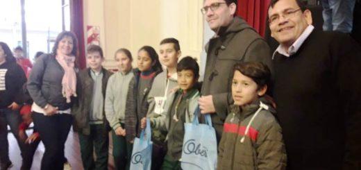 Estudiantes misioneros participan del nacional de ajedrez en La Rioja