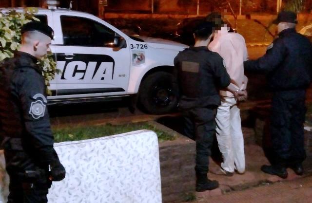 Detuvieron al presunto autor de un hecho de abuso sexual en Guaraní