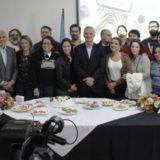 Gran reconocimiento a empleados que cumplieron 25 y 30 años de servicio en el IPS